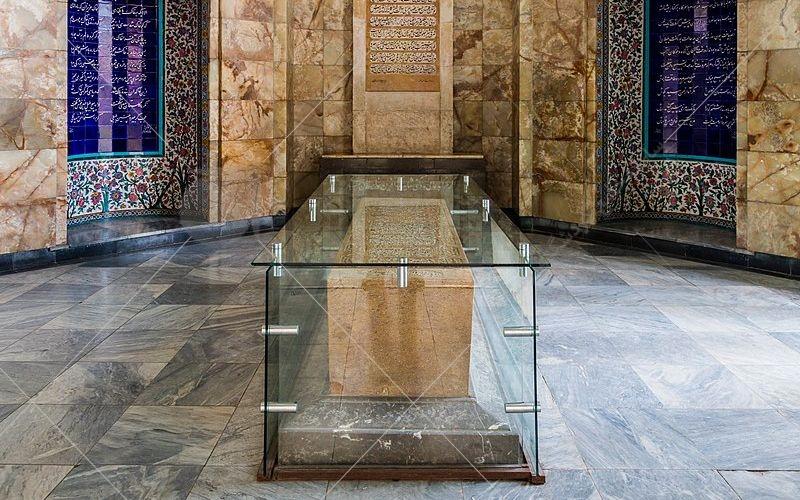 بنای سعدیه شیراز  سامانه جامع گردشگری رستاک