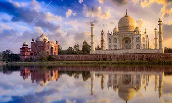 عجایب هفتگانه جدید دنیا  سامانه جامع گردشگری رستاک