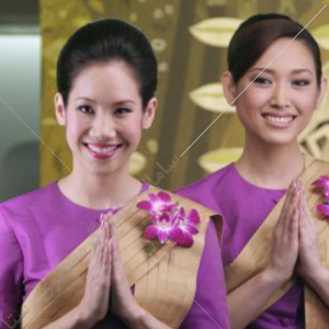 آداب و رسوم تایلند  سامانه جامع گردشگری رستاک