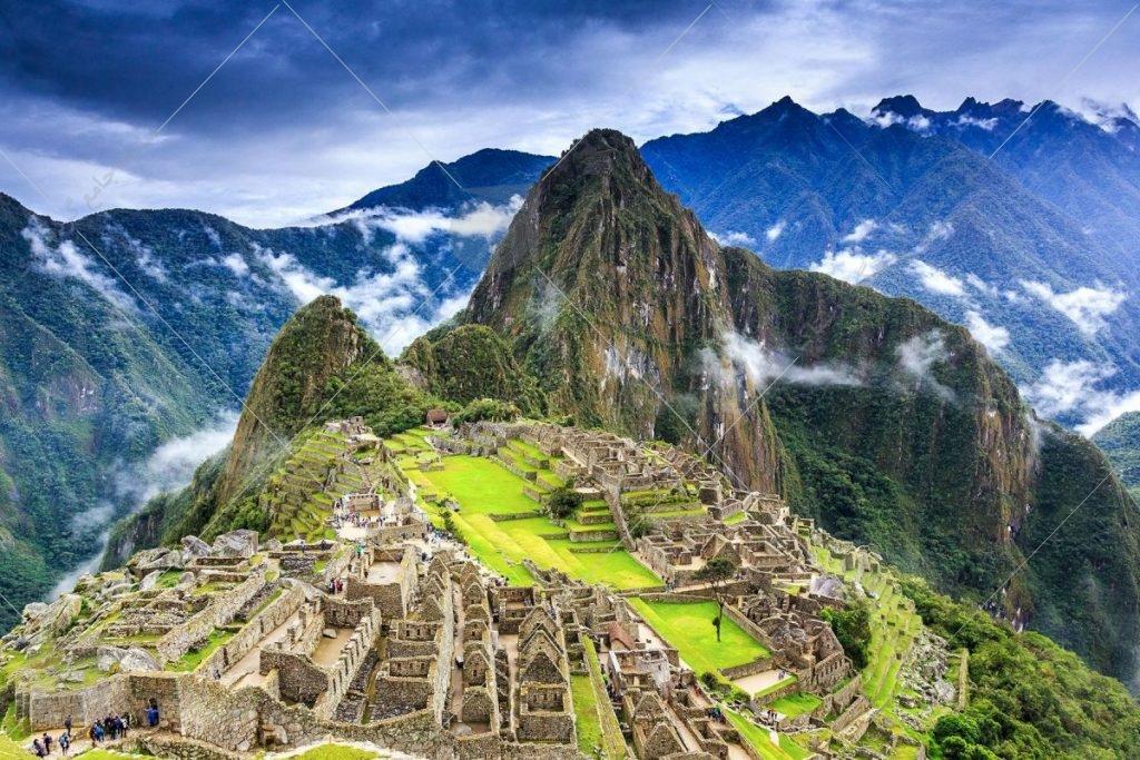 ماچو پيچو (Machu Picchu)، پرو