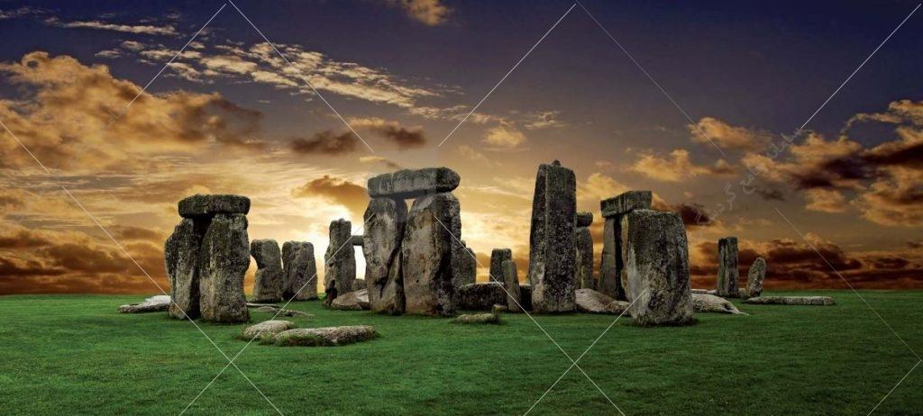 استون هنج( Stonehenge )