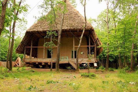 موزه میراث روستایی گیلان نمونهای کوچک از نحوهی زندگی و فرهنگ سنتی روستاهای گیلان است.