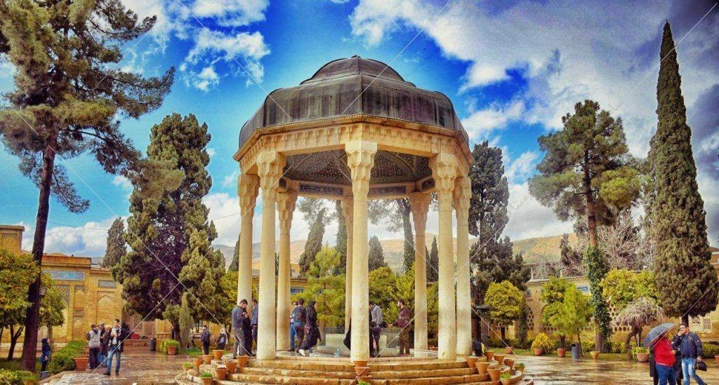 شهر شیراز در استان فارس قدمت تاریخی زیادی دارد.