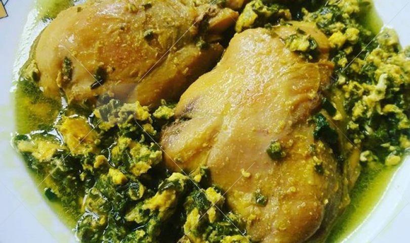 سیر قلیه رشتی غذای محلی گیلانی است که طرز تهیه سیر قلیه رشتی با مرغ را در ادامه توضیح خواهیم داد