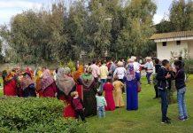 بندر ترکمن و جزیره اشوراده