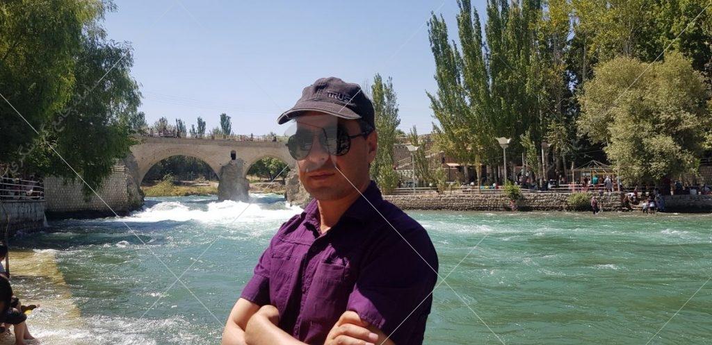 پل زمان خان سامان رستاک