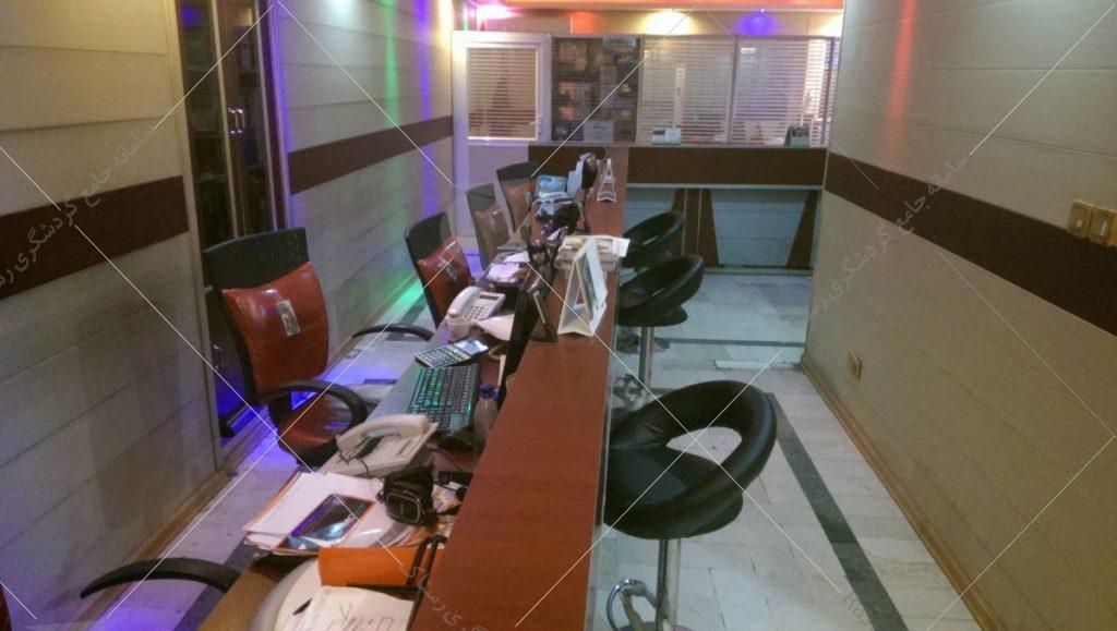 دفتر رزرواسیون رستاک در تهران 02188141468