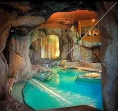 غار اکواریوم گنجنامه