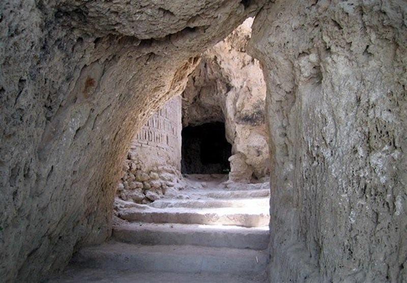 سابقه غار
