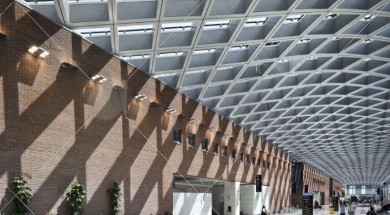 فرودگاه ونیز