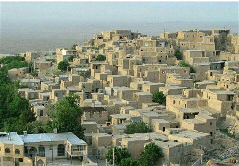 روستای قلعه بالا